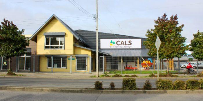 CALS inaugura nueva sucursal en Osorno